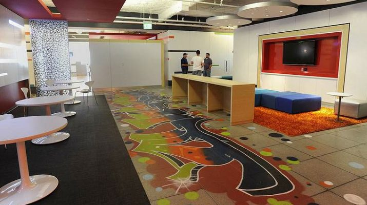 Quicken Loan's Offices in Downtown Detroit SemSlider2 Ti  tulo 1 715x400