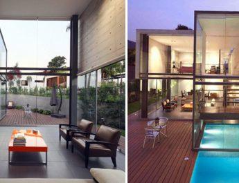 Elegant Home in La Planicie by Doblado Arquitectos Slider 13 345x265