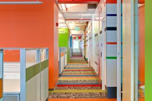 Quicken Loan's Offices in Downtown Detroit detroit compuware1 300x200