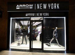 Arrow New York store, Noida – India-Noida-07 1c1c Arrow New York store Noida 07 300x221