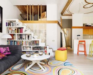 4-apartment-with-colorful-interior-in-barcelona 4 apartment with colorful interior in barcelona 300x240