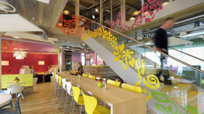 Unilever Switzerland Offices Slider 11 715x400