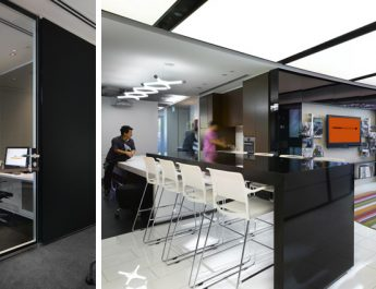 M Moser Associates' offices – Singapore Slider 14 345x265