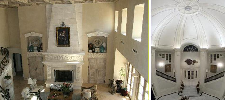 ARTchitectural Interiors - Vitor H. Salas