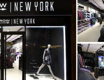 Arrow New York store, Noida – India Slider 5 345x265