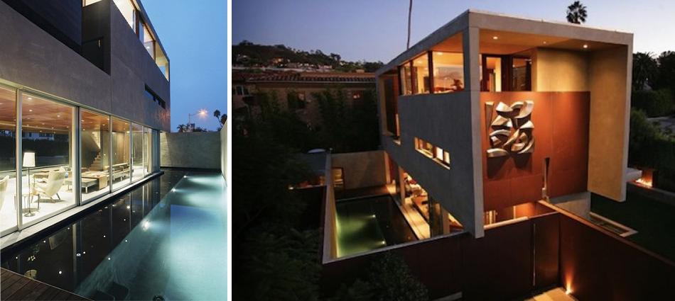 La Jolla's Prospect House by Jonathan Segal