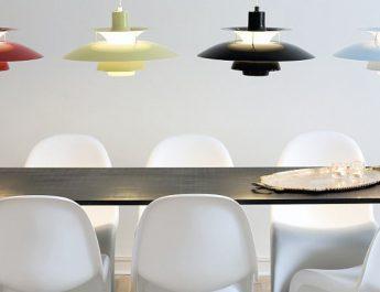 Louis Poulsen: an iconic lighting brand Slider24 345x265