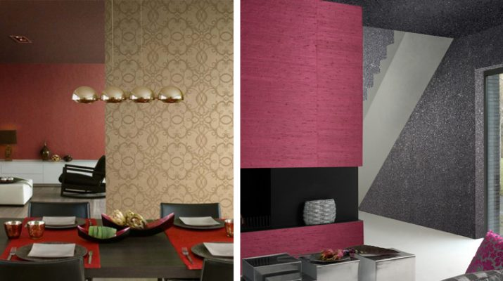 Interior Design with Modern Wallpapers Slider3 715x400