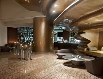The 10 Most Beautifully Designed Restaurants astor grill 345x265