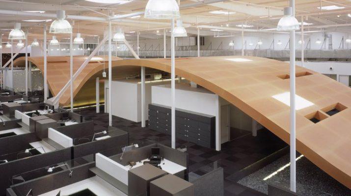 Red Bull's Santa Monica Offices  slider 2 715x400