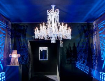 Exclusive – Baccarat at Milan Design Week 2013 Baccarat Highlights 2013 Milan slide 345x265