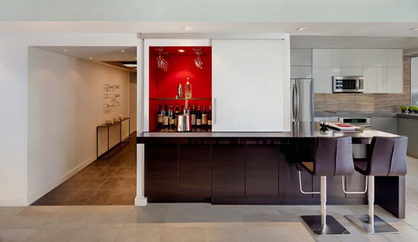 Environmentall home with a shade of contemporary in miami renewed by
