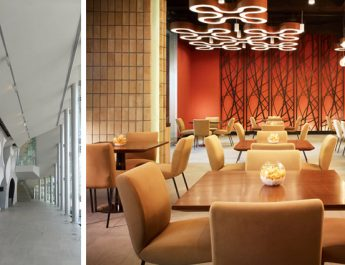 Vivanta hotel by WOW Architects, Bangalore – India Slider1 345x265