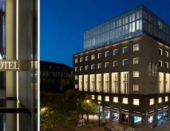 Armani Hotel Milano – Luxury Hotels iSaloni 2013 Slider11 345x265