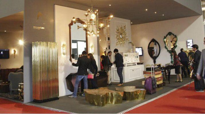 Boca do Lobo at iSaloni 2013 – Milan Design Week 2013 Slider12 715x400