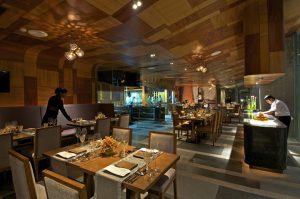 Vivand Hotel in India Vivanta hotel by WOW Architects Bangalore 02 300x199