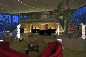 Vivand Hotel in India Vivanta hotel by WOW Architects Bangalore 300x199