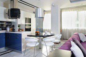 Colorfull Apartment – Exhaling Brightness Kitchen13 300x200