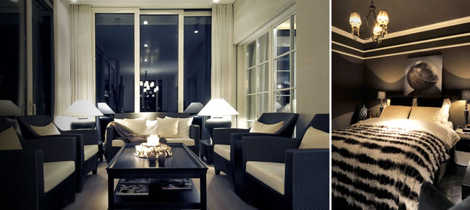 Design Projects by Abraxas Interieur