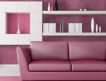Pink Decoration Projects Slider876 345x265