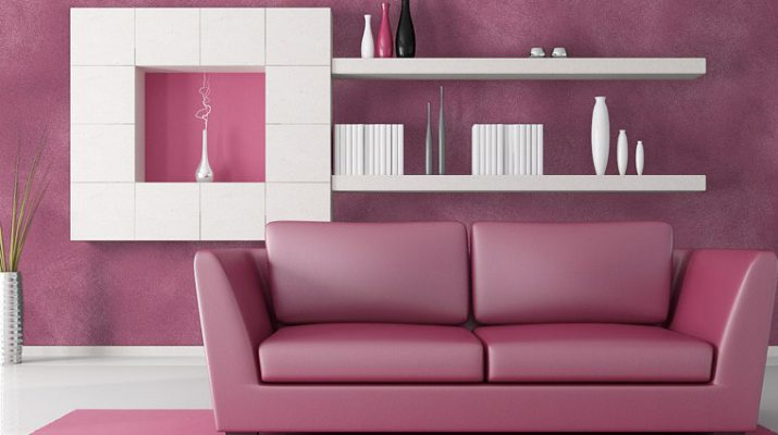 Pink Decoration Projects Slider876 715x400