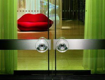 Luxury Hotel | Sanderson London sanderson hotel london 345x265