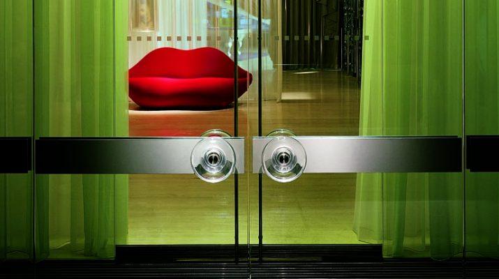 Luxury Hotel | Sanderson London sanderson hotel london 715x400