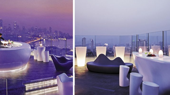 ROOFTOP BARS ROOFTOP BARS  – Luxury Hotels & Resorts Slider 4 715x400