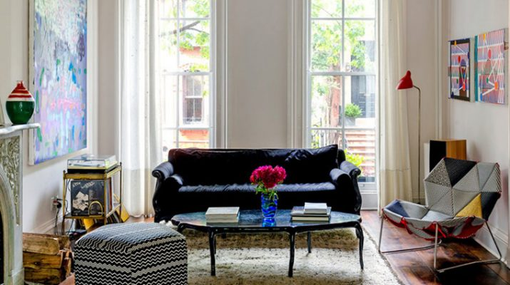 New York TOWNHOUSE  by MIKE DIAMOND Slider 1 715x400
