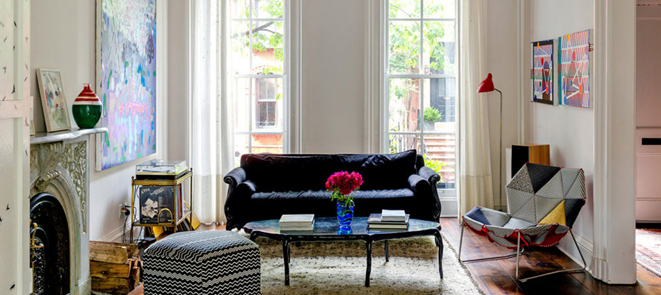 TOWNHOUSE Project by MIKE DIAMOND - New York