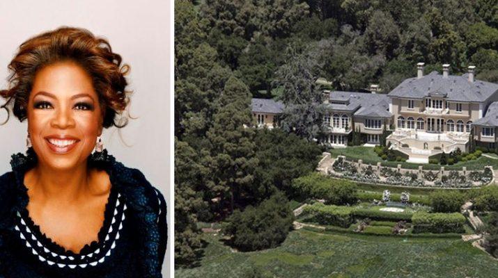 Oprah Winfrey – Celebrity Homes Slider0012 715x400