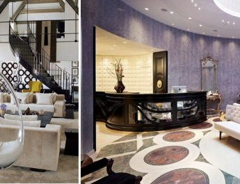 UK TOP Interior Designers – Part 1 Slider4 345x265