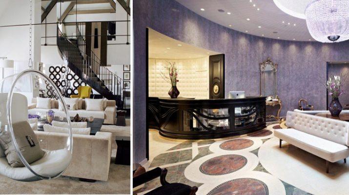 UK TOP Interior Designers – Part 1 Slider4 715x400