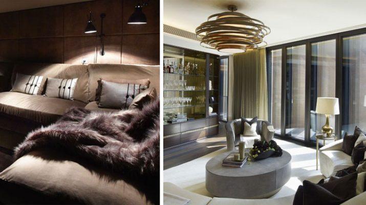 uk top interior designers part ii best design projects