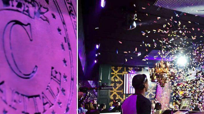 TOP Bar for a Special Summer Night – Capitale Club in Washington DC SliderBar 715x400
