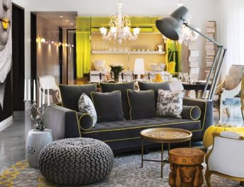 top 10 interior designers Top 10 Interior Designers – London croppedimage1440900 Living Room Lodha Evoq Mumbai yoo by Starck 345x265