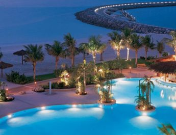 Holiday Time: Top Dubai Luxury Design Hotels dubai luxuy hotels 345x265