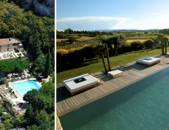 Top 5 Luxury Hotels – In the South of France slider002 345x265