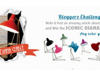 Bloggers Challenge: Message from Delightfull Challen 345x265