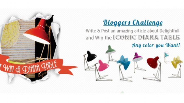 Bloggers Challenge: Message from Delightfull Challen 715x400
