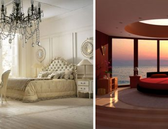 Luxury Bedrooms – Romantic Ideas Slider 2 345x265