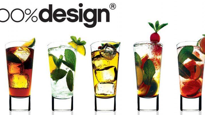 MUST GO London Bars during 100% Design show & Decorex Slider 001 715x400