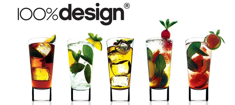 MUST GO London Bars during 100% Design show & Decorex