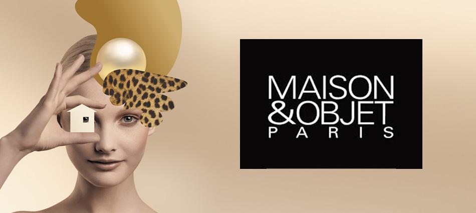 Maison & Object Sept 2013 with KOKET and BRABBU