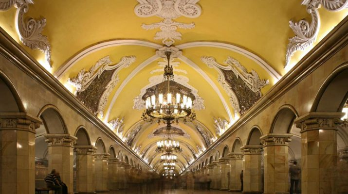 Luxurious Underground Stations joana 715x400