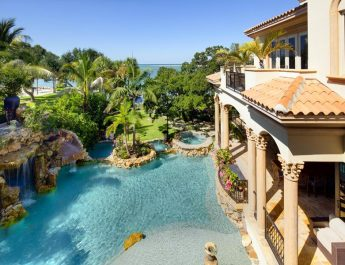 An amazing Mediterranean Mansion with Moorish Flair tumblr m74wl5d9cT1qdnwc7o2 1280 345x265