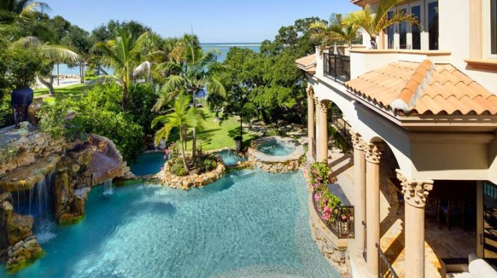 An amazing Mediterranean Mansion with Moorish Flair tumblr m74wl5d9cT1qdnwc7o2 1280 715x400