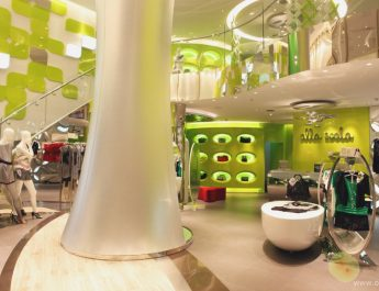 The Best Interior Colors for Retail Stores. To see more news about the Best Design Projects in the world visit us at www.bestdesignprojects.com/ #bestdesignprojects #designprojects #interiordesign @bestdesignp