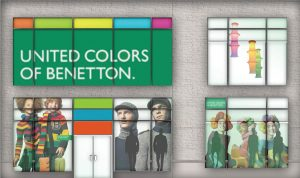 COLORS OF BENETTON RETAIL COLORS OF BENETTON RETAIL 300x178