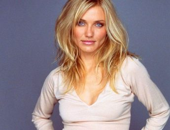 Cameron Diaz Manhattan Makeover in Elle Decor by Kerry Wearstler Cameron cameron diaz 81292 1024 7681 345x265